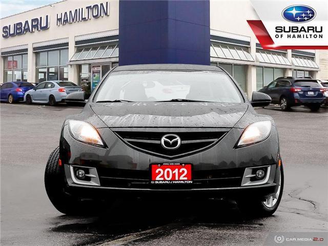 2012 Mazda MAZDA6 GS-V6 (Stk: S7556A) in Hamilton - Image 2 of 26
