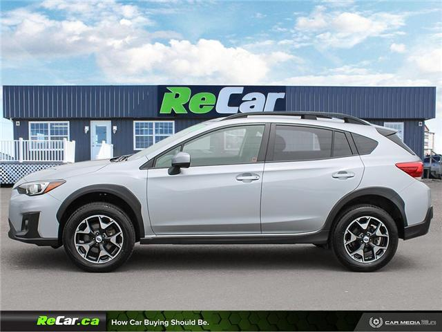 2018 Subaru Crosstrek Touring (Stk: 190298B) in Saint John - Image 3 of 22