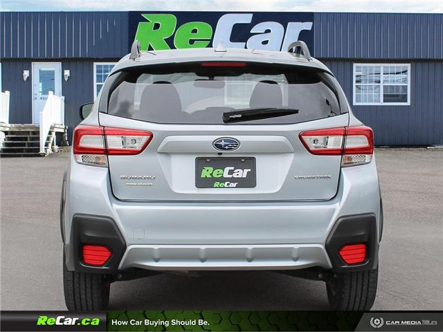 2018 Subaru Crosstrek Touring (Stk: 190298B) in Saint John - Image 5 of 22