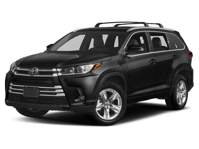 2019 Toyota Highlander Limited (Stk: 19335) in Brandon - Image 1 of 9
