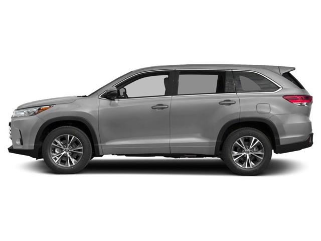 2019 Toyota Highlander LE AWD Convenience Package (Stk: 19336) in Brandon - Image 2 of 8