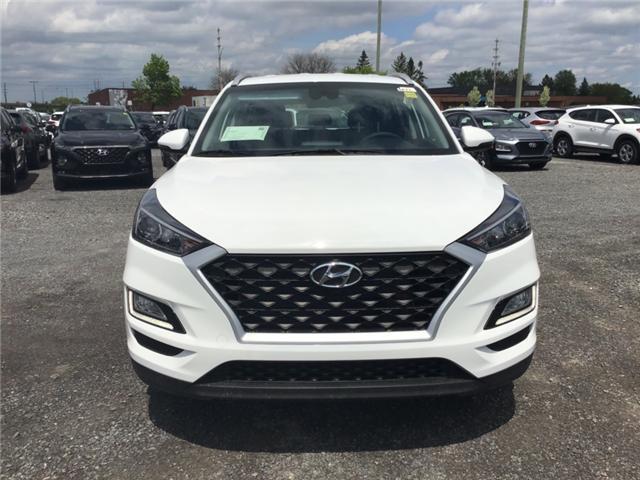 2019 Hyundai Tucson Preferred (Stk: R95909) in Ottawa - Image 2 of 11