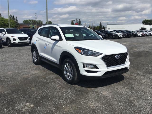 2019 Hyundai Tucson Preferred (Stk: R95905) in Ottawa - Image 1 of 11