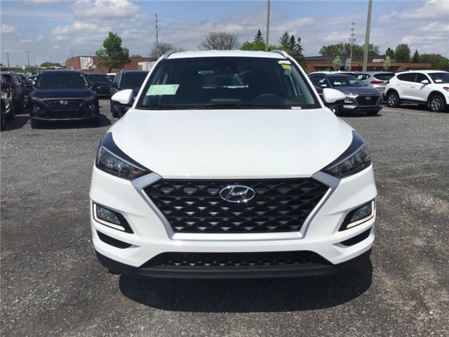 2019 Hyundai Tucson Preferred (Stk: R95905) in Ottawa - Image 2 of 11