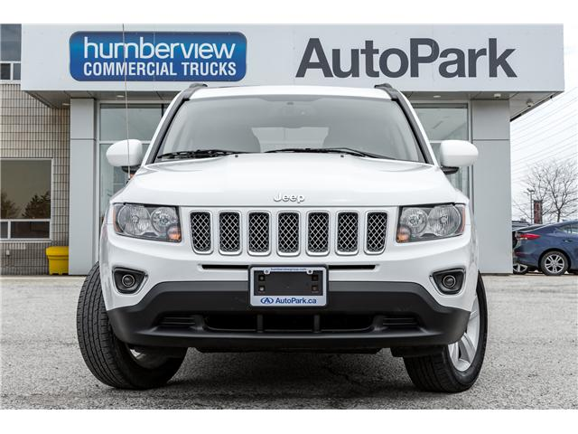2017 Jeep Compass Sport/North (Stk: APR3276) in Mississauga - Image 2 of 20