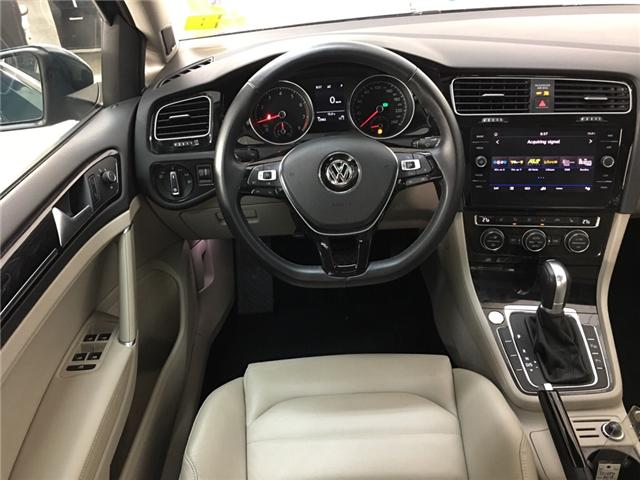 2018 Volkswagen Golf 1.8 TSI Highline (Stk: 35128W) in Belleville - Image 16 of 26