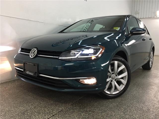 2018 Volkswagen Golf 1.8 TSI Highline (Stk: 35128W) in Belleville - Image 3 of 26