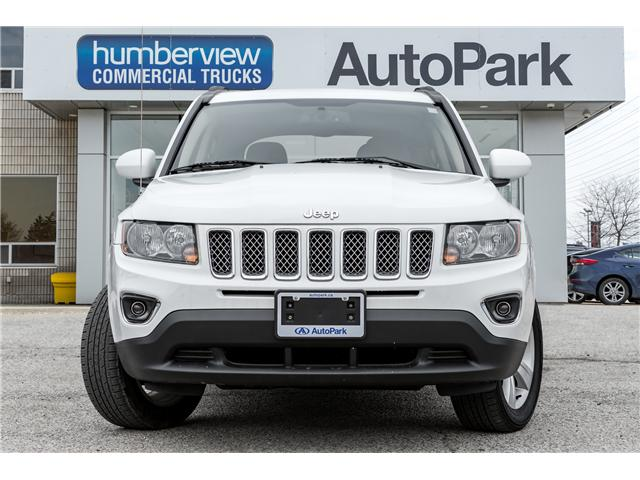 2017 Jeep Compass Sport/North (Stk: APR3317) in Mississauga - Image 2 of 21