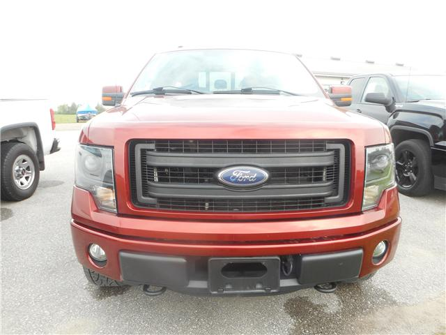 2014 Ford F-150 FX4 (Stk: NC 3751) in Cameron - Image 2 of 14