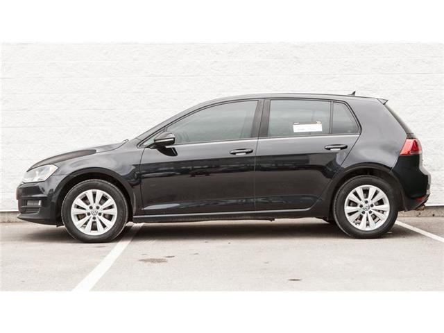 2015 Volkswagen Golf 1.8 TSI Comfortline (Stk: O11993A) in Markham - Image 2 of 16