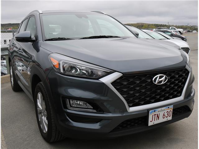 2019 Hyundai Tucson Preferred (Stk: 97590) in Saint John - Image 1 of 2