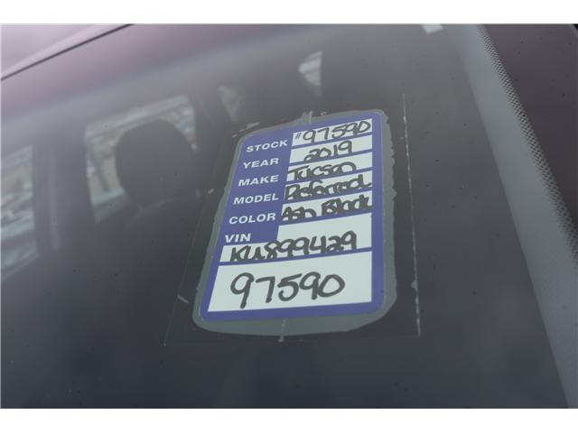 2019 Hyundai Tucson Preferred (Stk: 97590) in Saint John - Image 2 of 2