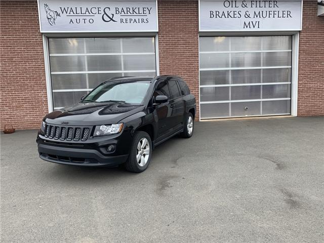 2014 Jeep Compass Sport/North (Stk: FM-815667) in Truro - Image 1 of 7