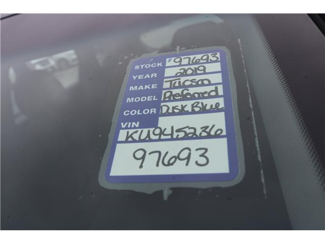 2019 Hyundai Tucson Preferred (Stk: 97693) in Saint John - Image 2 of 2