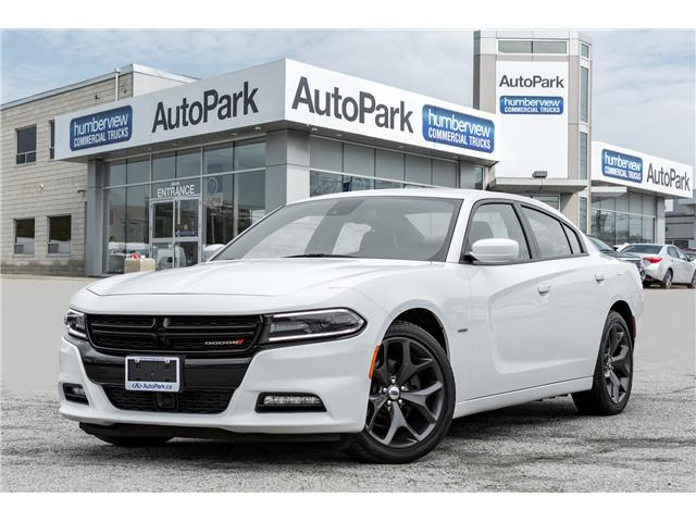 2017 Dodge Charger R/T (Stk: APR2970) in Mississauga - Image 1 of 23
