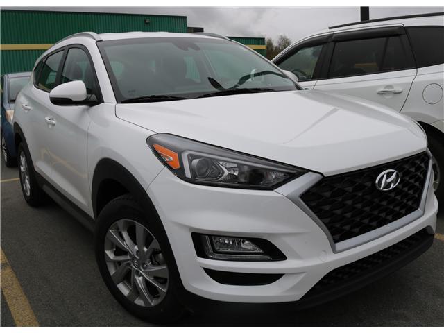 2019 Hyundai Tucson Preferred (Stk: 97532) in Saint John - Image 1 of 2