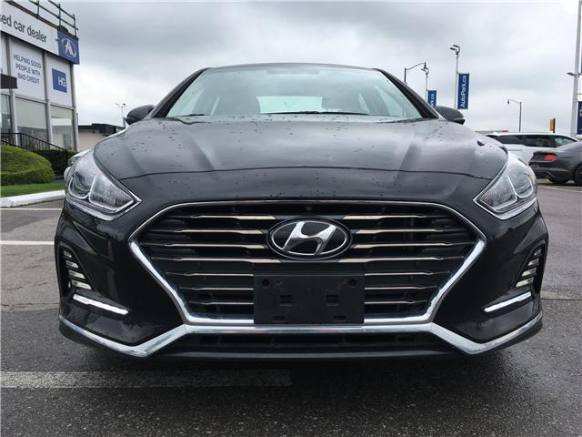 2019 Hyundai Sonata ESSENTIAL (Stk: 19-31037) in Brampton - Image 2 of 22