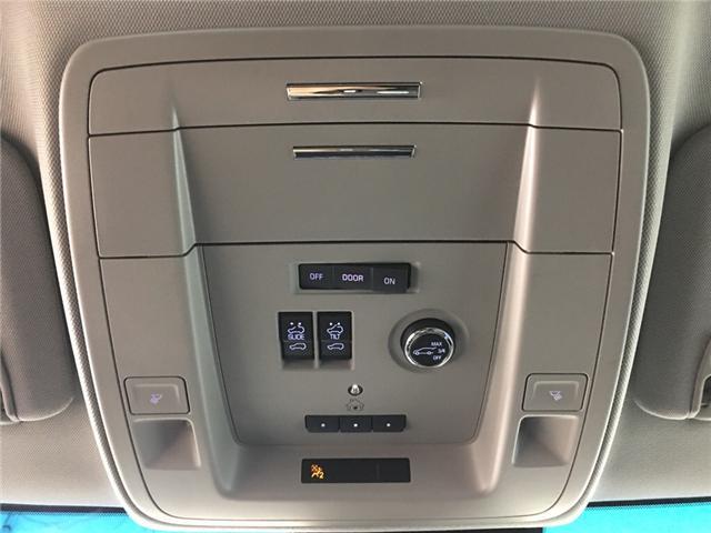 2018 Chevrolet Suburban LT (Stk: 34998W) in Belleville - Image 14 of 30