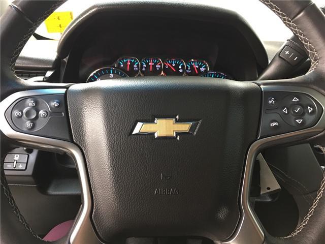 2018 Chevrolet Suburban LT (Stk: 34998W) in Belleville - Image 17 of 30