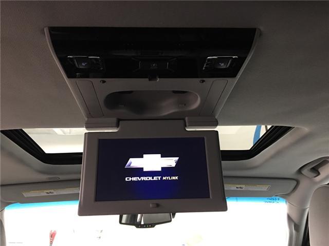 2018 Chevrolet Suburban LT (Stk: 34998W) in Belleville - Image 10 of 30