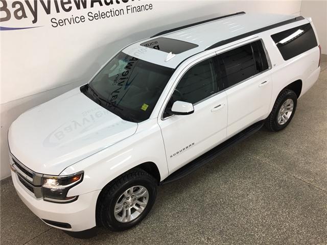 2018 Chevrolet Suburban LT (Stk: 34998W) in Belleville - Image 2 of 30