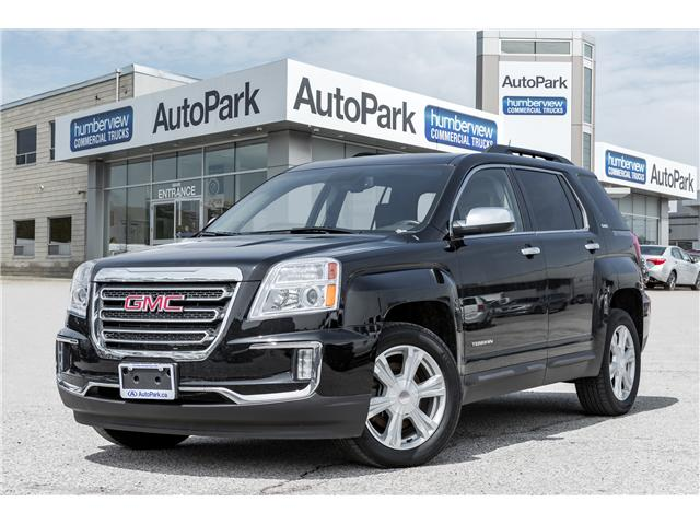 2017 GMC Terrain SLE-2 (Stk: ) in Mississauga - Image 1 of 20