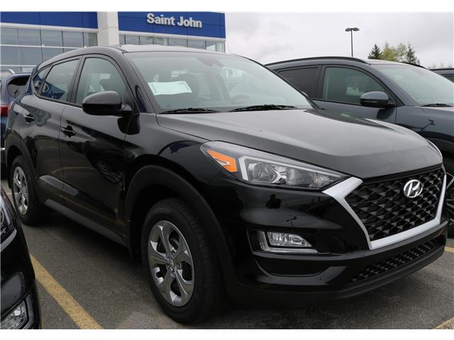 2019 Hyundai Tucson Essential w/Safety Package (Stk: 97831) in Saint John - Image 1 of 3