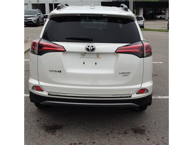 2018 Toyota RAV4 Limited (Stk: p19034) in Owen Sound - Image 3 of 6