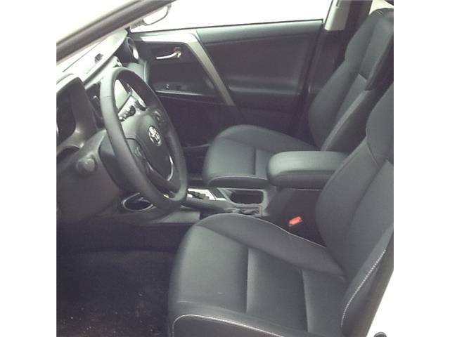 2018 Toyota RAV4 Limited (Stk: p19034) in Owen Sound - Image 4 of 6