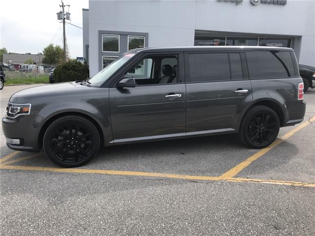 2019 Ford Flex Limited (Stk: 24110S) in Newmarket - Image 2 of 21