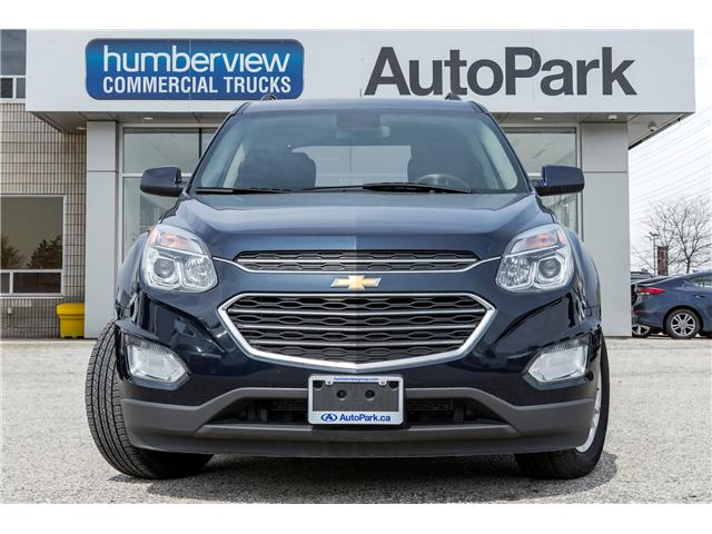 2017 Chevrolet Equinox 1LT (Stk: CTDR3346) in Mississauga - Image 2 of 20