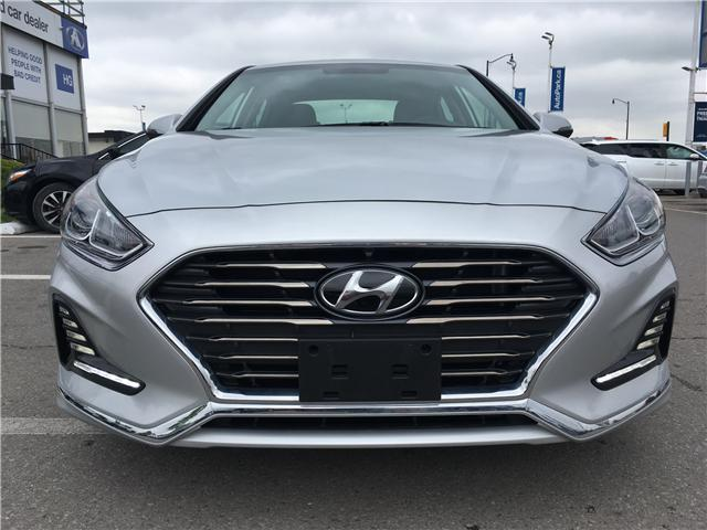 2019 Hyundai Sonata ESSENTIAL (Stk: 19-37170) in Brampton - Image 2 of 23