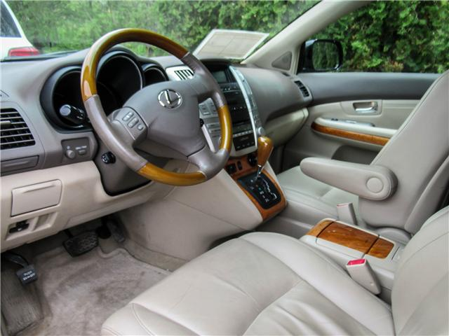 2008 Lexus RX 350 Base (Stk: 12114G) in Richmond Hill - Image 3 of 9