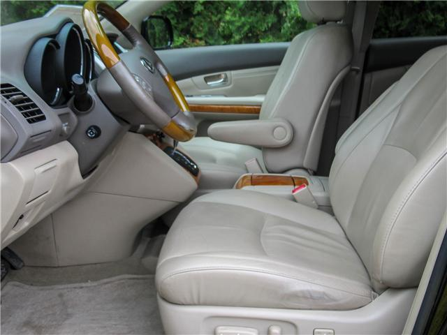 2008 Lexus RX 350 Base (Stk: 12114G) in Richmond Hill - Image 4 of 9