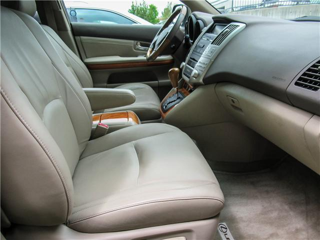 2008 Lexus RX 350 Base (Stk: 12114G) in Richmond Hill - Image 7 of 9