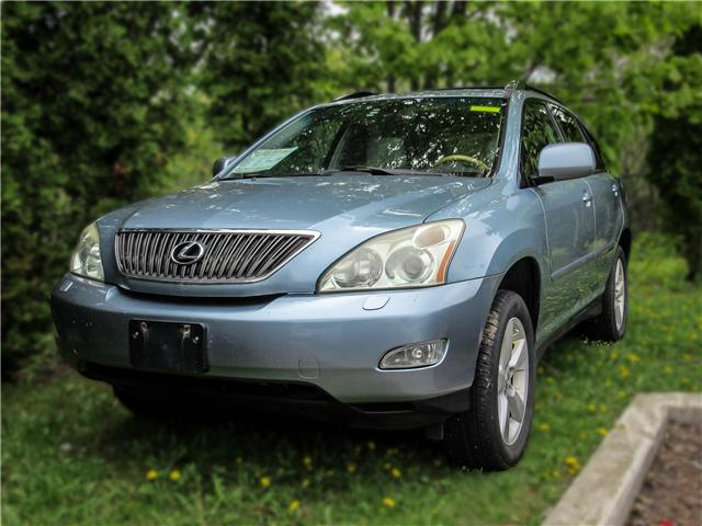 2007 Lexus RX 350 Base (Stk: 12129G) in Richmond Hill - Image 1 of 7