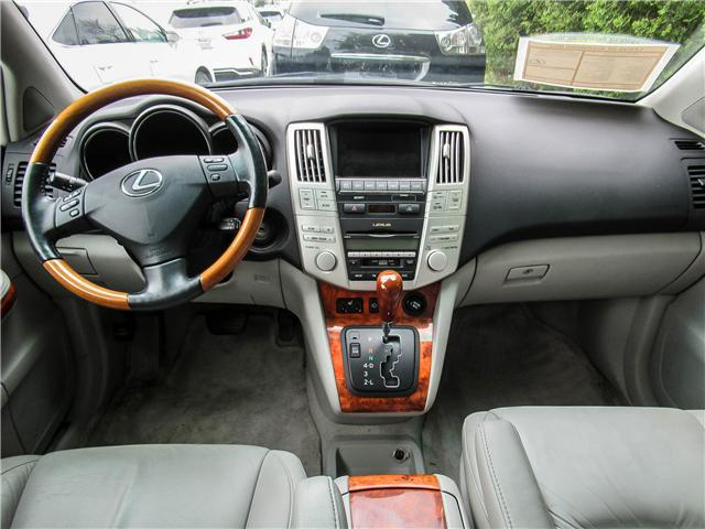 2007 Lexus RX 350 Base (Stk: 12129G) in Richmond Hill - Image 5 of 7