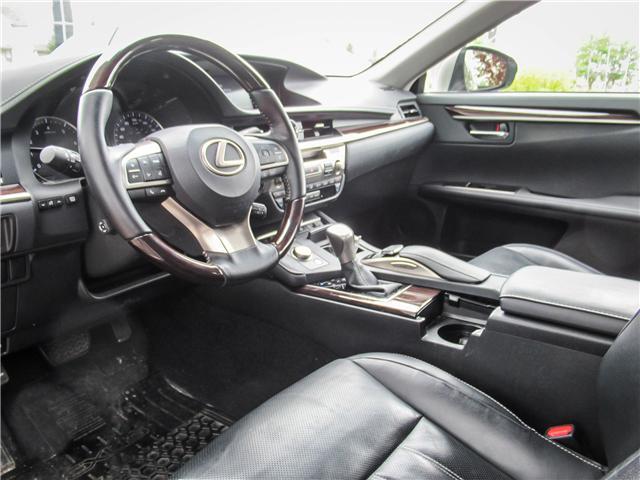 2017 Lexus ES 350 Base (Stk: 12141G) in Richmond Hill - Image 3 of 13