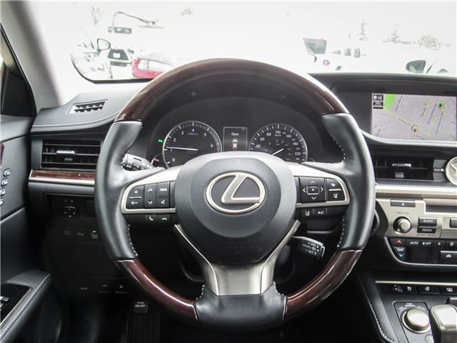 2017 Lexus ES 350 Base (Stk: 12141G) in Richmond Hill - Image 5 of 13
