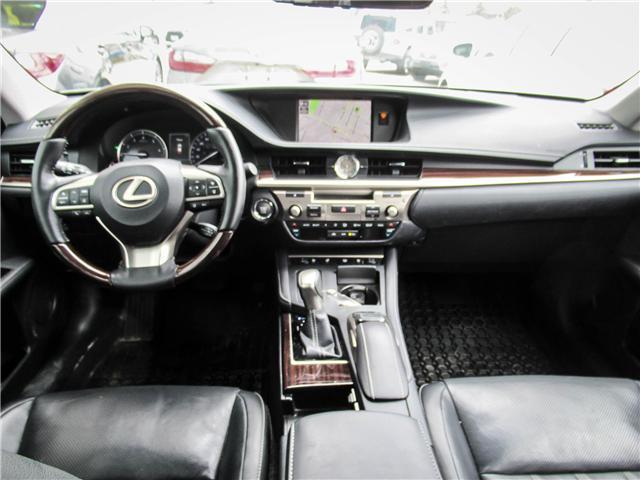 2017 Lexus ES 350 Base (Stk: 12141G) in Richmond Hill - Image 6 of 13