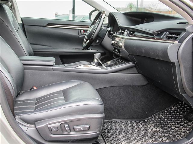 2017 Lexus ES 350 Base (Stk: 12141G) in Richmond Hill - Image 7 of 13