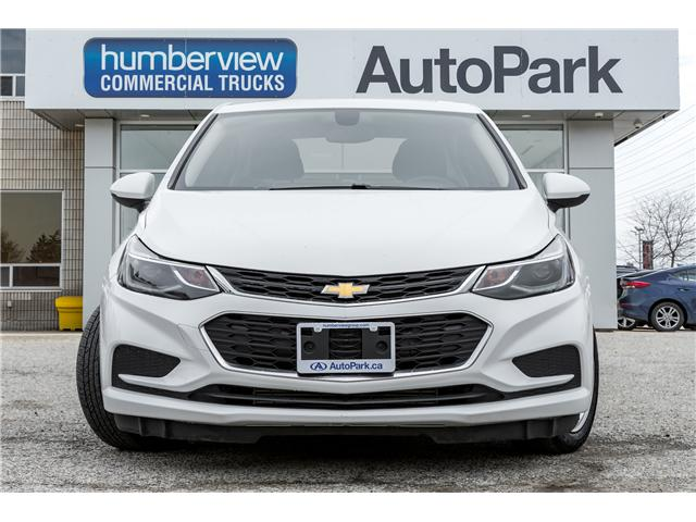 2017 Chevrolet Cruze LT Auto (Stk: APR3304) in Mississauga - Image 2 of 20