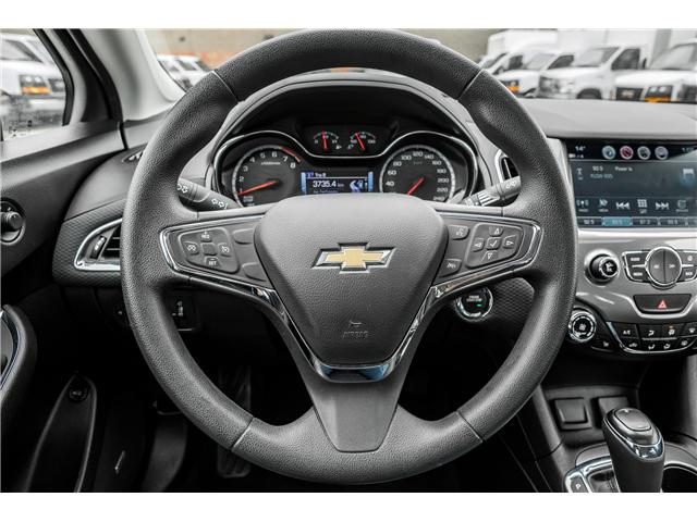 2017 Chevrolet Cruze LT Auto (Stk: APR3304) in Mississauga - Image 10 of 20