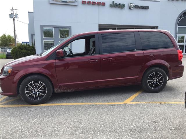 2018 Dodge Grand Caravan GT (Stk: 24141P) in Newmarket - Image 2 of 21