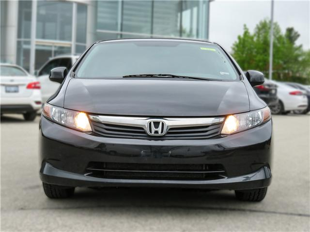 2012 Honda Civic LX (Stk: 12148G) in Richmond Hill - Image 2 of 17