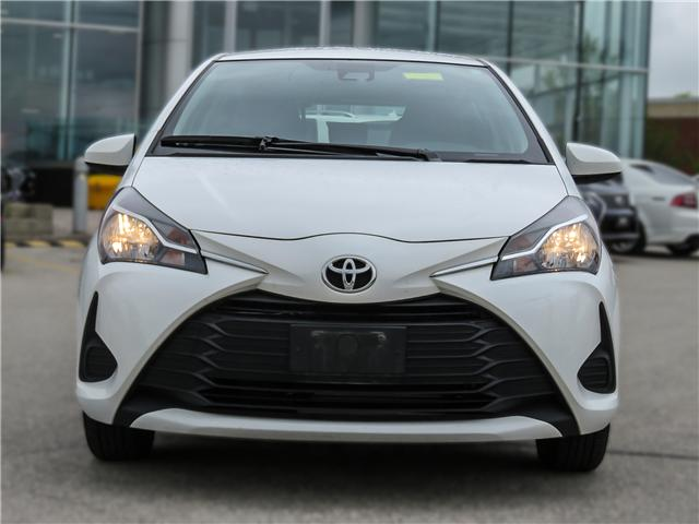 2018 Toyota Yaris LE (Stk: 12166G) in Richmond Hill - Image 2 of 18