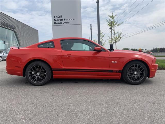 2013 Ford Mustang GT (Stk: B8633) in Oakville - Image 2 of 19