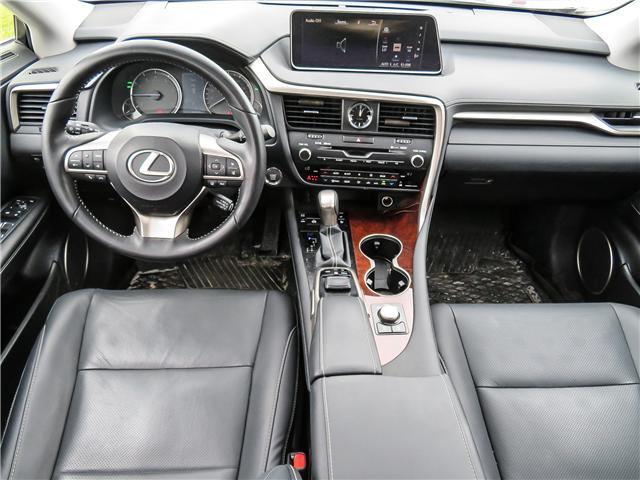 2018 Lexus RX 350L Luxury (Stk: 12116G) in Richmond Hill - Image 10 of 19