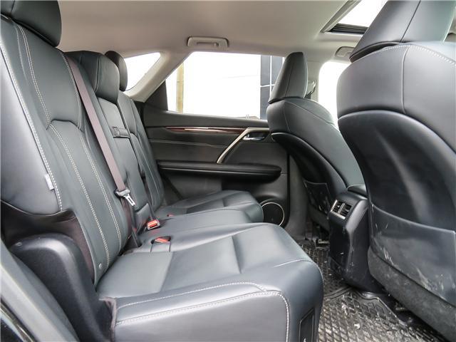 2018 Lexus RX 350L Luxury (Stk: 12116G) in Richmond Hill - Image 12 of 19