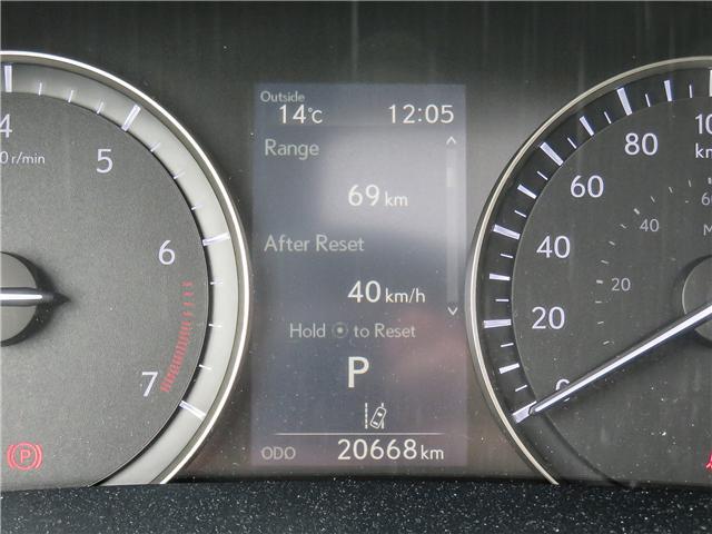 2018 Lexus RX 350L Luxury (Stk: 12116G) in Richmond Hill - Image 19 of 19